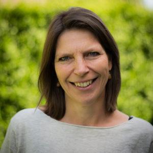 Nathalie Mattheeuws